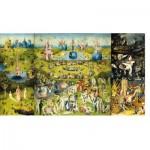 Puzzle  Puzzle-Michele-Wilson-C61-1800 Jérôme Bosch: Der Garten der Lüste