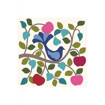 Puzzle Puzzle-Michele-Wilson-Cuzzle-Z01 Holzcuzzle - Kollektion Frühling: Vogel