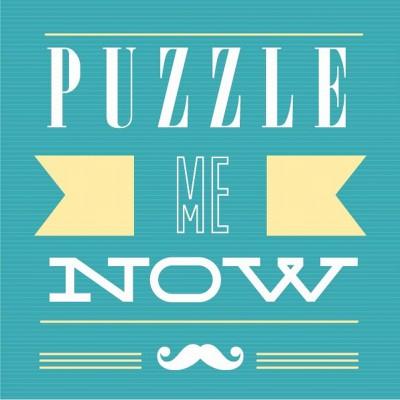 Puzzle-Michele-Wilson-Cuzzle-Z23 Puzzle aus handgefertigten Holzteilen - Puzzle Me Now