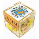 Puzzle-Michele-Wilson-Cuzzle-Z49 Holzpuzzle - Würfel - Es ist noch Zeit