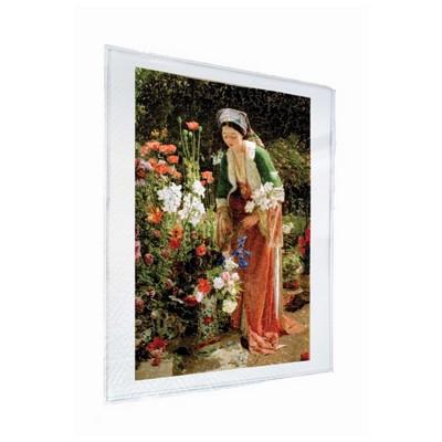 Puzzle-Michele-Wilson-G30 Puzzle-Rahmen 20 x 20 cm