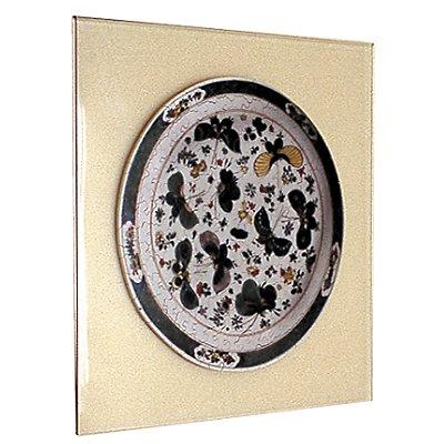 Puzzle-Michele-Wilson-G31 Puzzle-Rahmen 32 x 32 cm