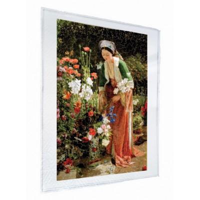 Puzzle Puzzle-Michele-Wilson-G36 Rahmen - 30 x 40 cm