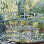 Puzzle-Michèle-Wilson-Cuzzle-Z54 Puzzle aus handgefertigten Holzteilen - Claude Monet