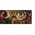 Puzzle   Théodore Rombouts