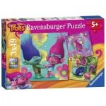 3 Puzzles - Trolls