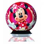 3D Puzzle - Minnie