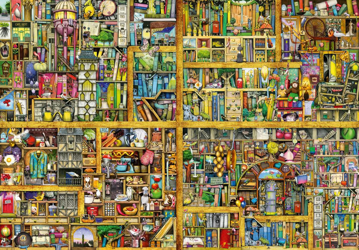 ravensburger online puzzle