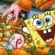 3 Puzzles - SpongeBob