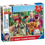 Ravensburger-05291 Riesen-Bodenpuzzle - Toy Story