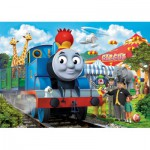 Ravensburger-05387 XXL Puzzle - Thomas & Friends