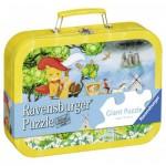 Ravensburger-05421 Riesen-Bodenpuzzle
