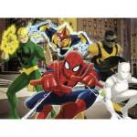 Ravensburger-05439 Riesen-Bodenpuzzle - Spiderman