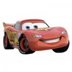 Puzzle  Ravensburger-05582 Disney Cars: Lightning McQueen