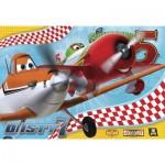 Puzzle  Ravensburger-08735 Planes