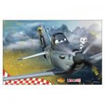 Puzzle  Ravensburger-09474-3 Planes - Aeroflex