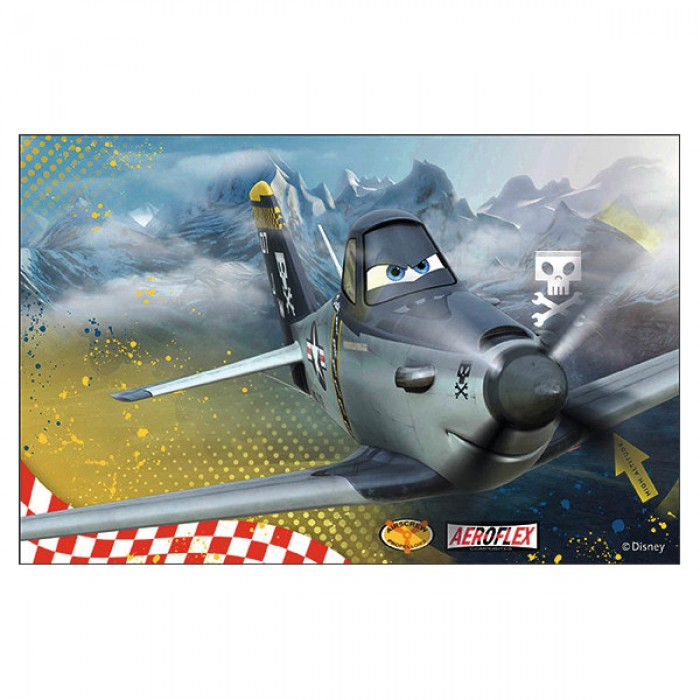Planes - Aeroflex