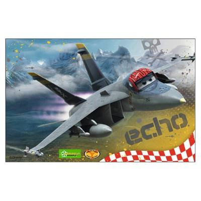 Puzzle Ravensburger-09474-7 Planes - Echo