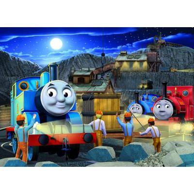 Puzzle Ravensburger-09604 Thomas & Friends