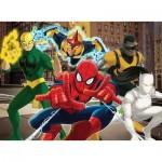 Puzzle  Ravensburger-10518 XXL Teile - Spider-Man