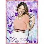 Puzzle  Ravensburger-10521 XXL Teile - Disney - Talentierte Violetta