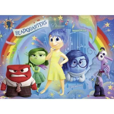 Puzzle Ravensburger-10567 XXL Teile - Disney Pixar: Alles steht Kopf
