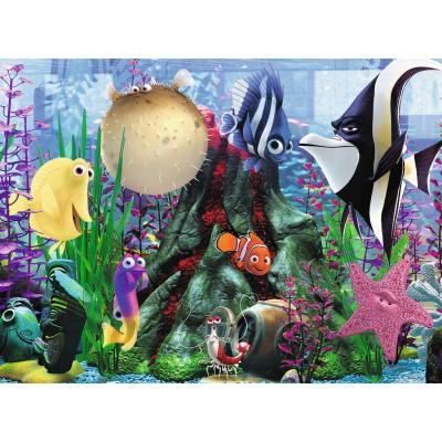 Puzzle Ravensburger-10575 XXL Teile - Findet Nemo
