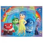 Puzzle  Ravensburger-10592 XXL Teile - Disney Pixar: Alles steht Kopf