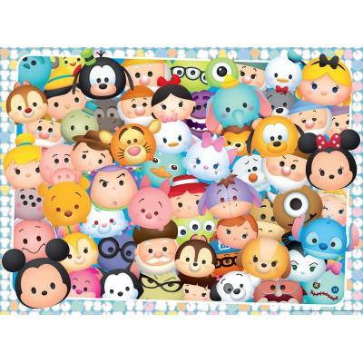 Puzzle Ravensburger-10593 Disney Tsum Tsum