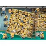 Puzzle  Ravensburger-10785 XXL Teile - Minions