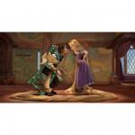 Puzzle  Ravensburger-10829 Disney: Rapunzel