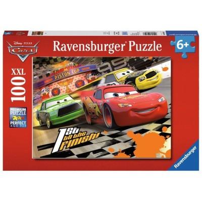 Puzzle Ravensburger-10849 XXL Teile - Cars
