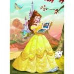 Puzzle  Ravensburger-10888 XXL Teile - Disney Princess