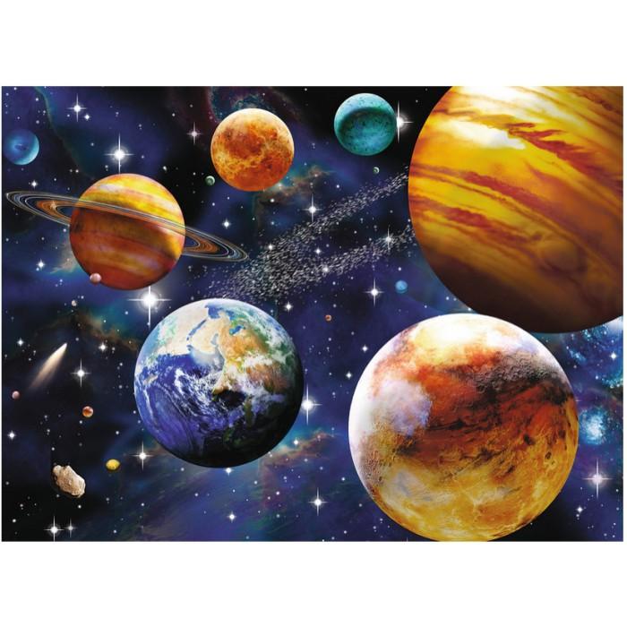 XXL Teile - Weltraum