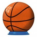 Ravensburger-11868-02 Puzzleball - Basketball
