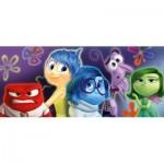 Puzzle  Ravensburger-12818 XXL Teile - Disney Pixar: Alles steht Kopf