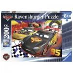 Puzzle  Ravensburger-12819 XXL Teile - Cars