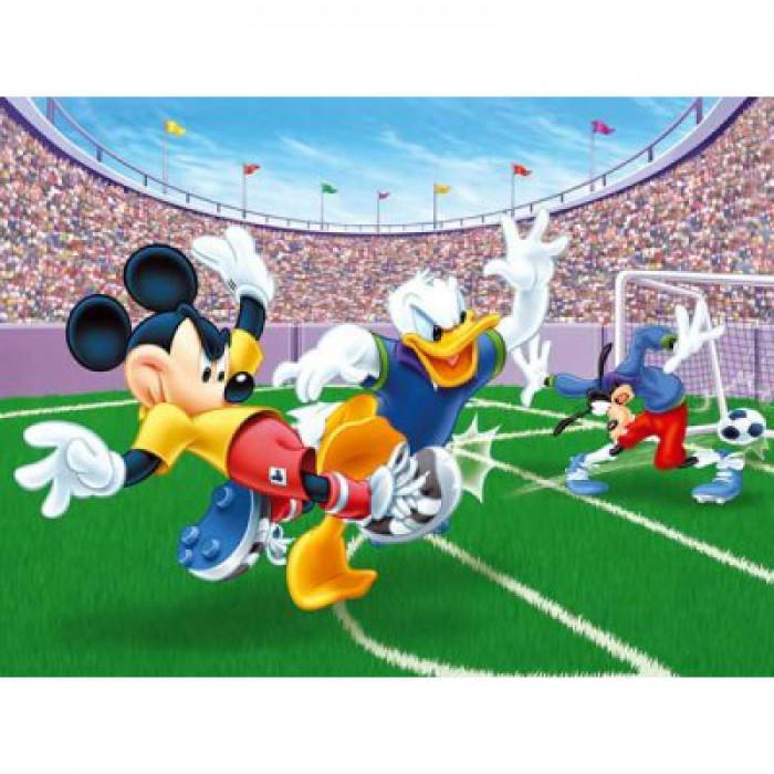 Disney: Fussball
