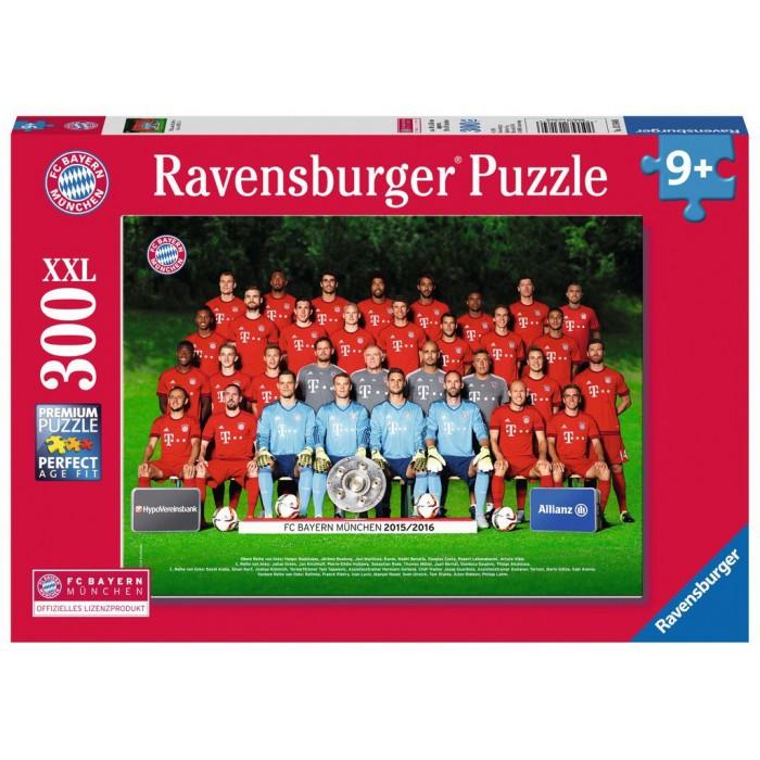 FC Bayern München Saison 2015/2016