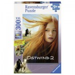 Puzzle  Ravensburger-13202 Ostwind 2