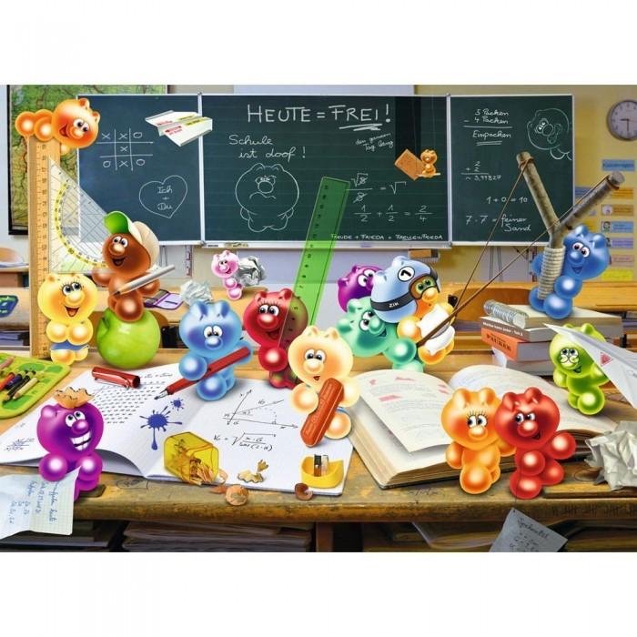 XXL Teile - Gelini: Spaß im Klassenzimmer