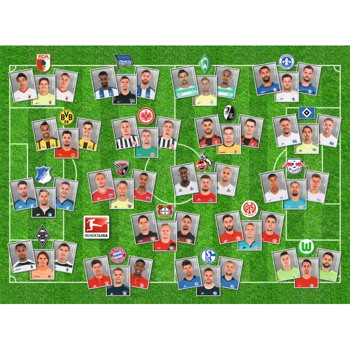 Deutsche Fußball Liga