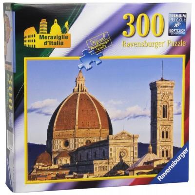 Puzzle Ravensburger-14041 Florenz