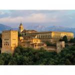 Puzzle  Ravensburger-14047 La Alhambra, Spanien