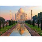 Puzzle  Ravensburger-14534 Taj Mahal