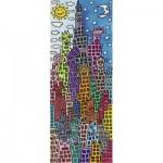 Puzzle  Ravensburger-15065 Rizzi