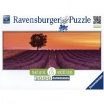 Puzzle  Ravensburger-15068 Nature Edition N°5: Duftender Lavendel