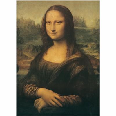 Puzzle Ravensburger-15296 Mona Lisa