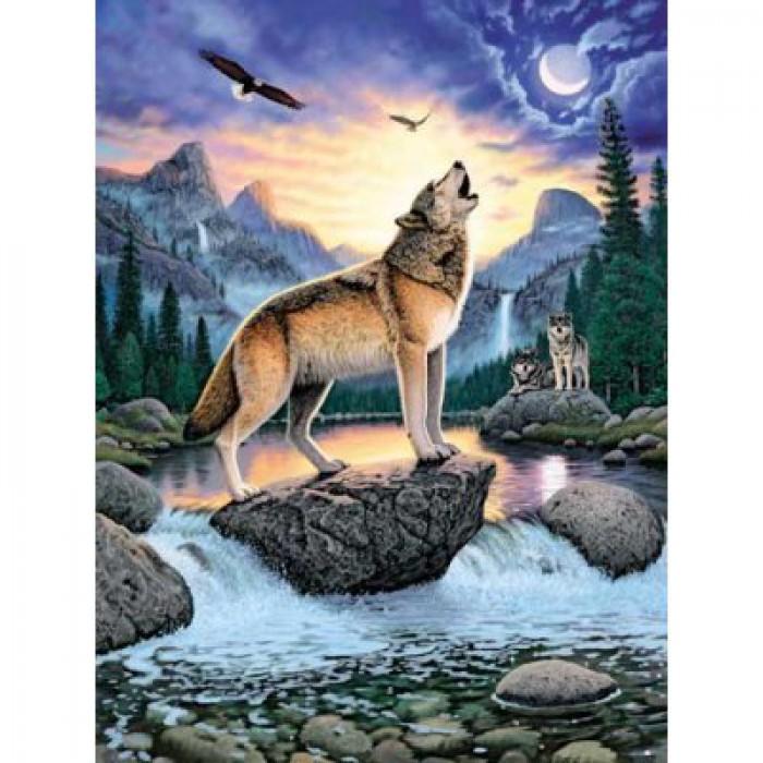 Ruf der Wölfe