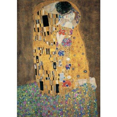 Puzzle Ravensburger-15743 Der Kuss